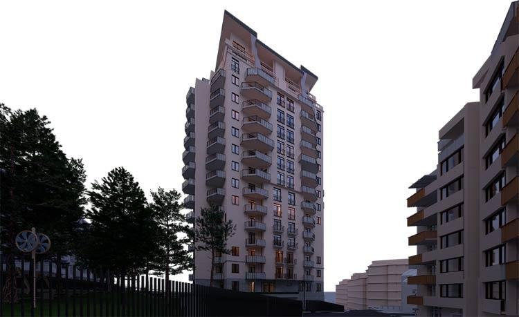 грузия квартиры