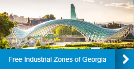 Free Industrial Zones of Georgia