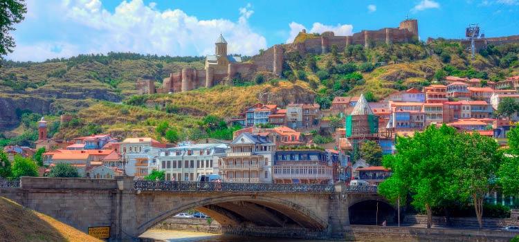 направления для бизнеса в Грузии для иностранцев