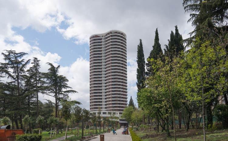 инвестирование в грузинскую недвижимость