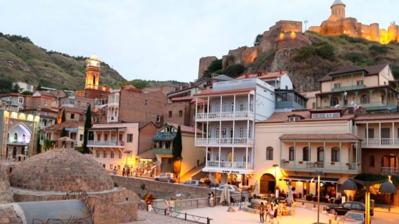Недвижимость в тбилиси продажа ростов дубай самолет катастрофа