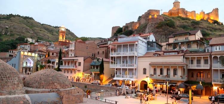 Купить квартиру в Тбилиси