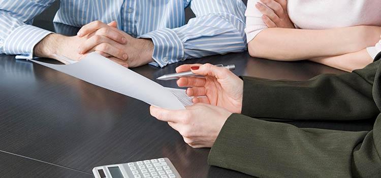 Бесплатные консультации по выбору счета