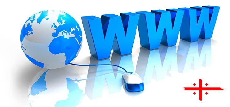 Анализ рынка Интернета в Грузии