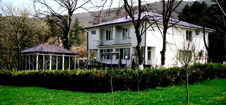 инвестиции в гостиничный бизнес в Грузии