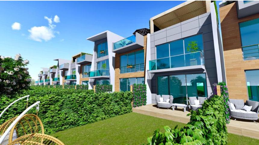 жилье комфорт-класса на берегу моря в Батуми