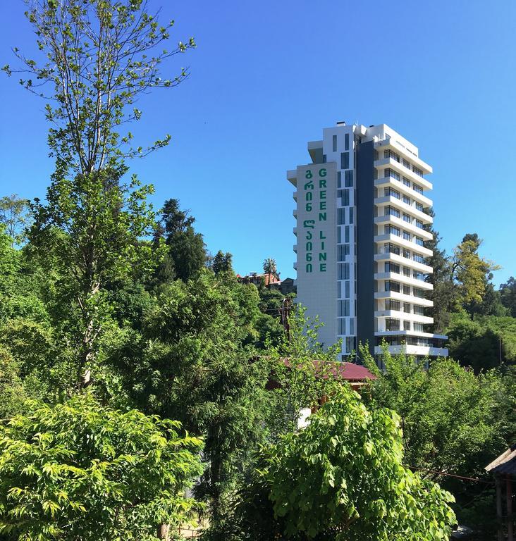 инвестиции в недвижимость Грузии