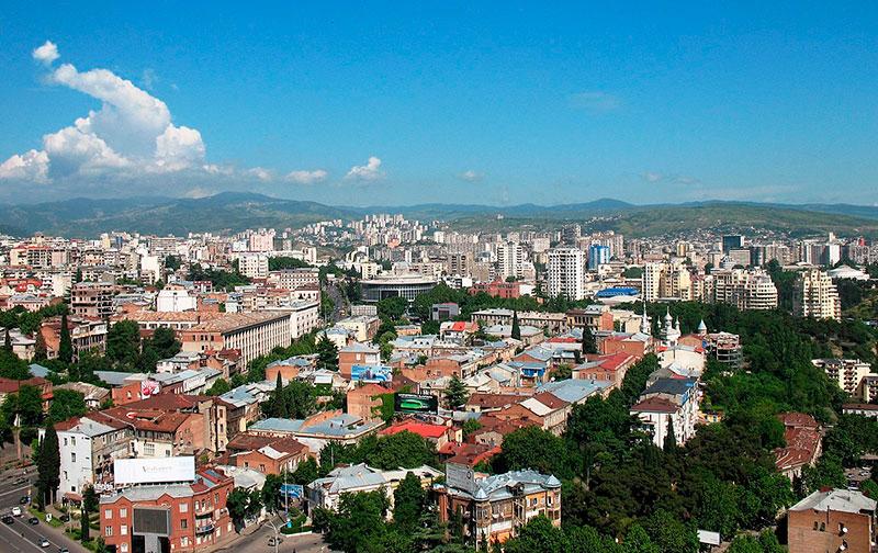 Вся недвижимость Грузии за доступными ценами