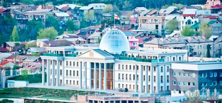 Ставки подоходного налога в Грузии