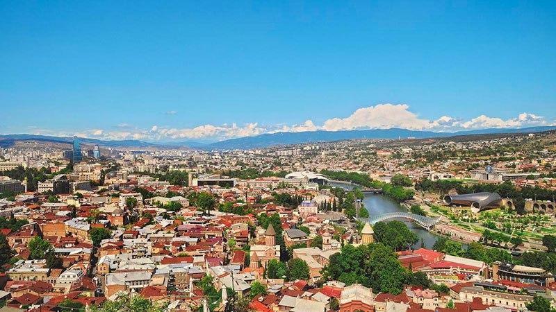 зарегистрировать Forex компанию в Грузии