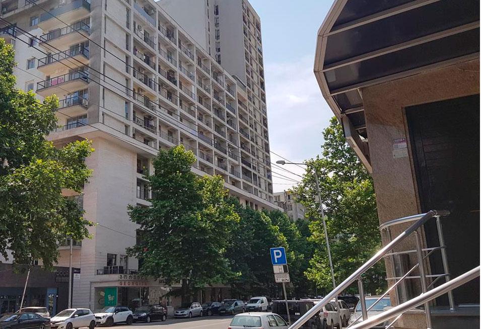Купить комфортабельный офис в центре Тбилиси