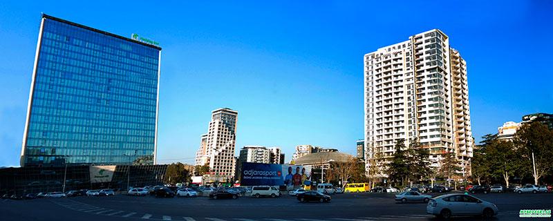 Купить высокодоходные апартаменты в Тбилиси