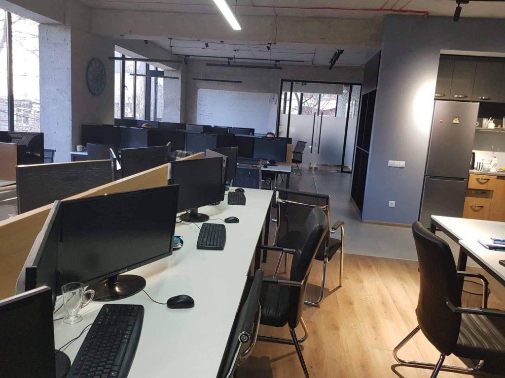 Офис Тбилиси