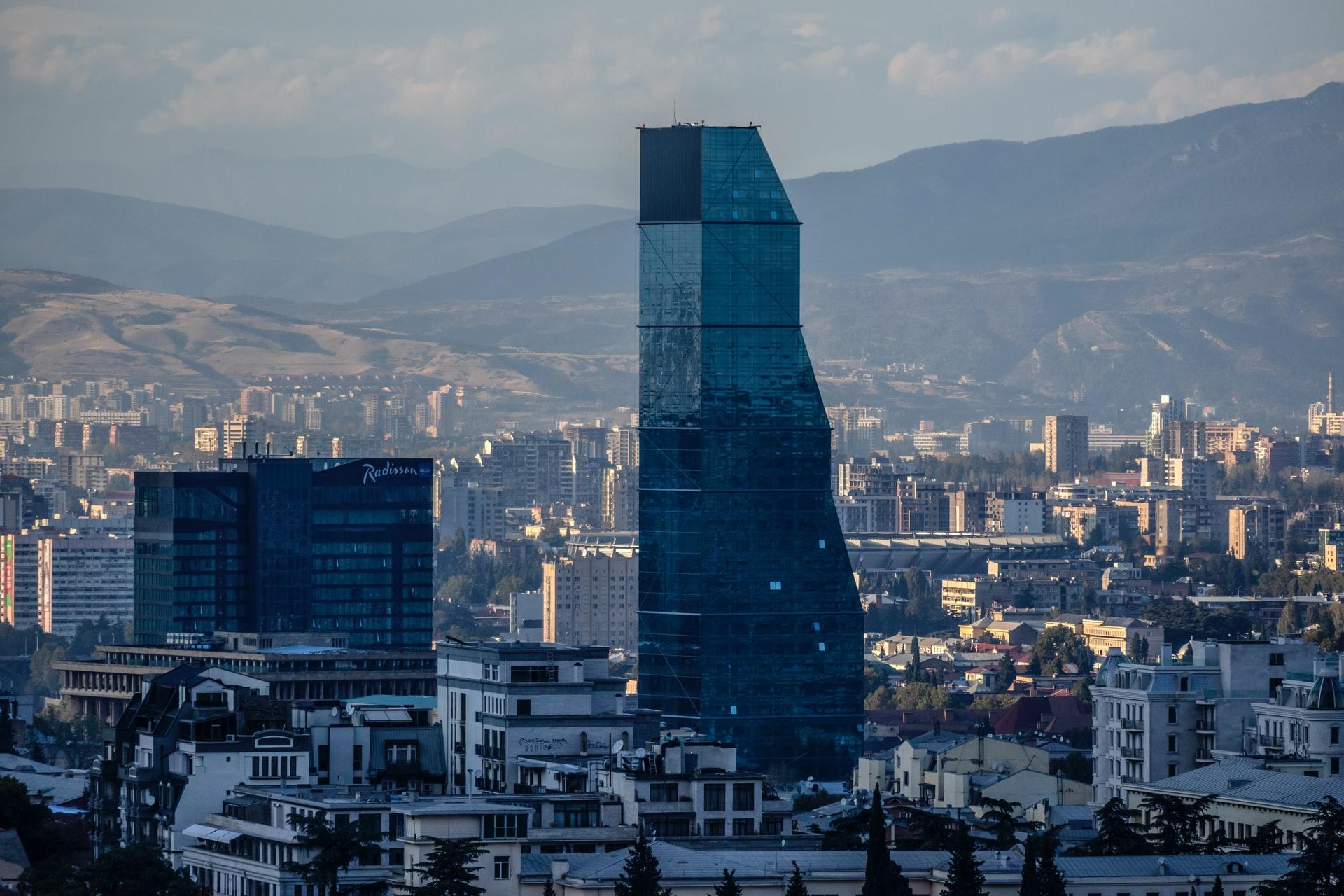Бизнес в Грузии - получение статуса